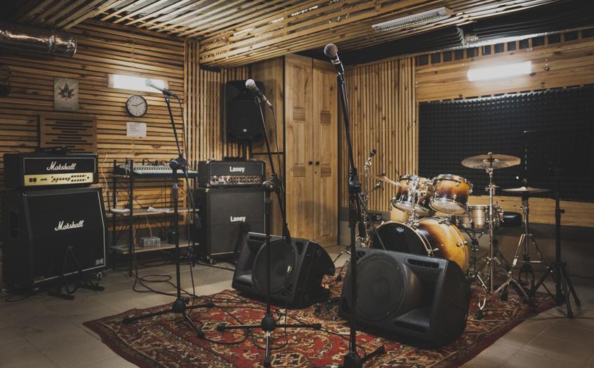 Ліва кімната загальне фото