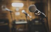 Ліва кімната мікрофон 2