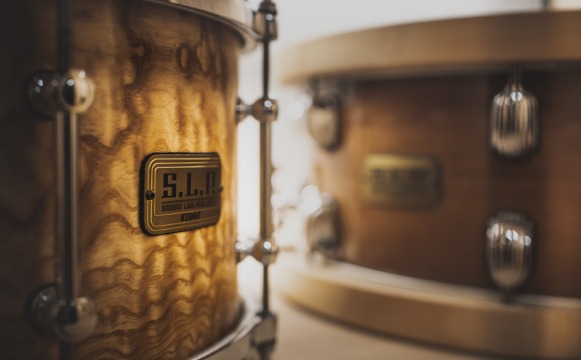 Барабани для запису