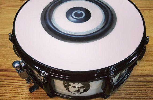 Барабан 1