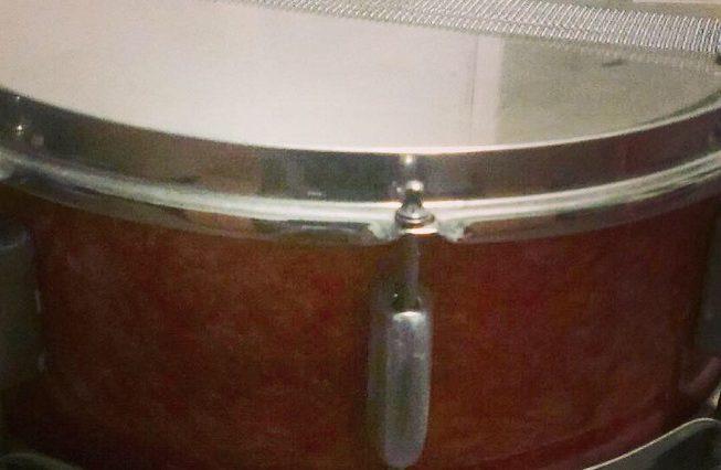 Барабан 4