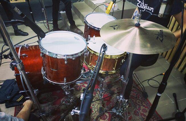 Onaway recording 3