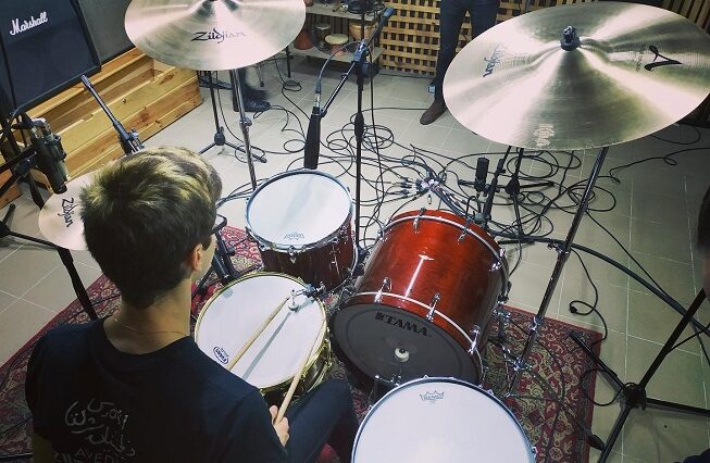 Onaway recording 6