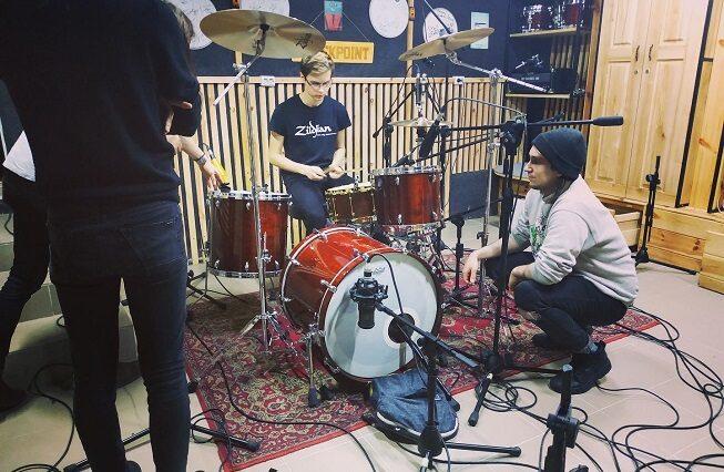 Onaway recording 4
