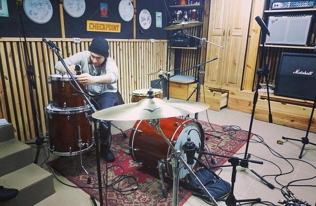Onaway recording 2