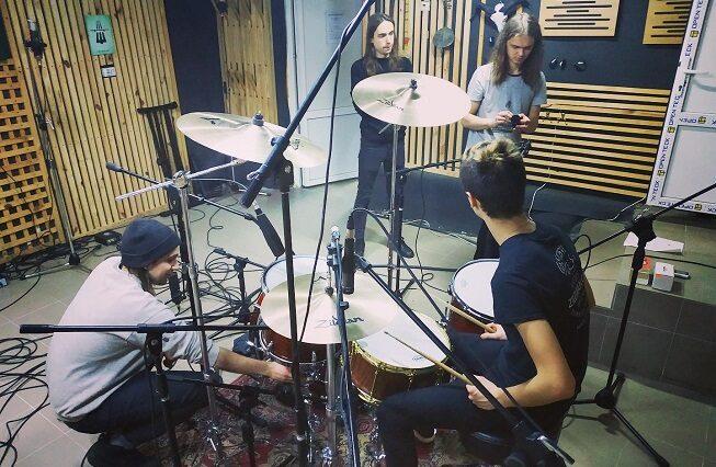 Onaway recording 5