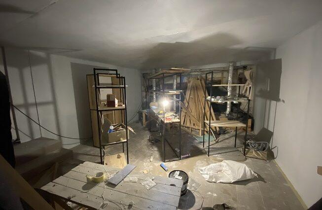 reconstruction 8