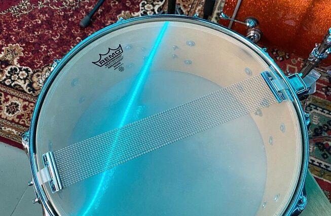 Swan Drums 2