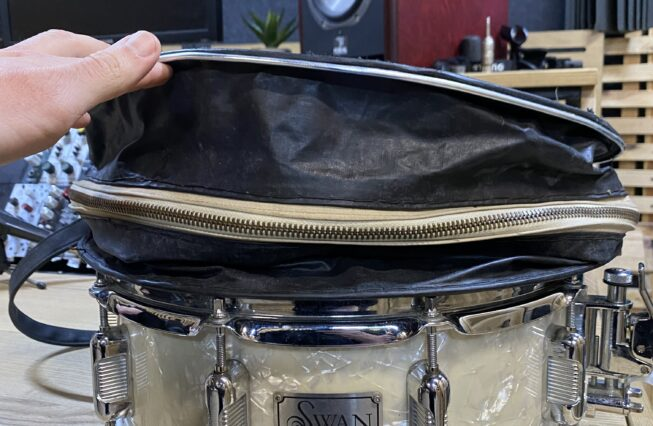 Swan Drums 3