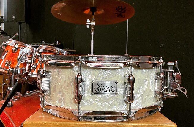 Swan Drums